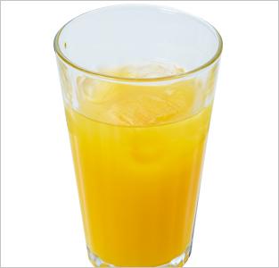 十四松のマンゴーミックスジュース