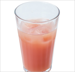 トド松のグァバミックスジュース